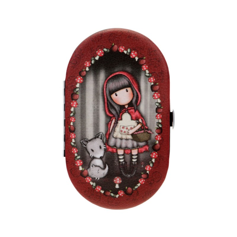 Trusa manichiura Gorjuss Little Red Riding Hood
