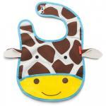 Bavetica impermeabila Skip Hop Girafa