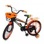 Bicicleta 18 inch To You Orange