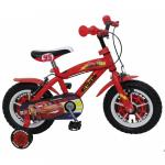 Bicicleta Stamp Cars 12