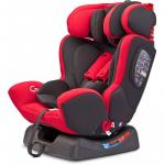 Scaun auto 0-36 kg Caretero Galen Red