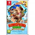 Joc Donkey Kong Country Tropical Freeze SW