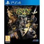 Joc Dragons Crown Pro Battle Hardened Edition Ps4