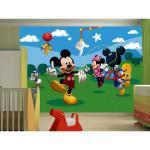 Fototapet Disney Mickey Mouse si prietenii 360 x 270 cm