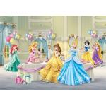 Fototapet Disney Printese la Bal 360 x 270 cm