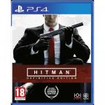 Joc Hitman Definitive Edition Ps4