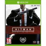Joc Hitman Definitive Edition Xbox One