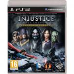Joc Injustice Gods Among Us Ultimate Edition PS3