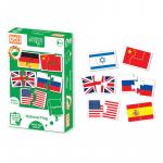 Joc de potrivire - Steagurile lumii