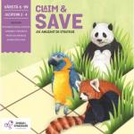 Joc de strategie - Claim and Save