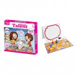 Joc interactiv - Secret talent