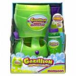 Musonul, masina de balonase pentru petreceri - Gazillion