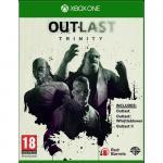 Joc Outlast Trinity Xbox One