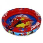 Piscina gonflabila Saica Ultimate Spiderman 90 cm