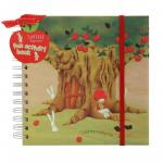 Carte activitati copii Poppi Love Apple Tree