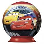 Puzzle 3d Cars 3, 72 piese