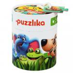 Puzzle Cubika Familia potrivita