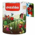 Puzzle Cubika Sa gatim impreuna 2