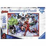 Puzzle Marvel Avengers 100 piese