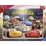 Puzzle cars 3, 35 piese