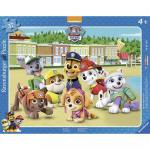 Puzzle paw patrol 37 piese