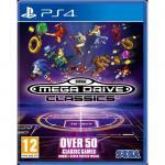 Joc Sega Megadrive Classics PS4