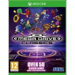 Joc Sega Megadrive Classics Xbox One