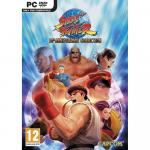 Street Fighter 30 Anniversary Collection PC