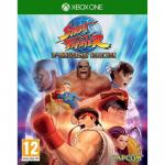 Street Fighter 30 Anniversary Collection Xbox One