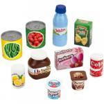 Set Alimente de la Supermarket