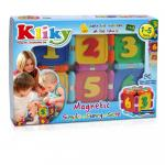 Set Magnetic sa Invatam Numerele