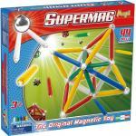 Set constrctie 44 piese Supermag Maxi Primary