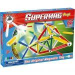 Set constructie 66 piese Supermag Maxi Primary