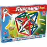 Set constructie 92 piese Supermag Maxi Primary