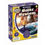 Sistem solar pentru birou Brainstorm Toys E2052