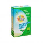 Crema BIO de orez 220 gr SunBaby