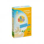 Paste Bio sub forma de nisip 350 gr SunBaby