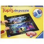 Suport pentru rulat puzzle-urile