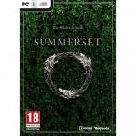Joc The Elder Scrolls Online Summerset Pc