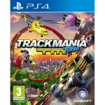 Joc Trackmania Turbo PS4