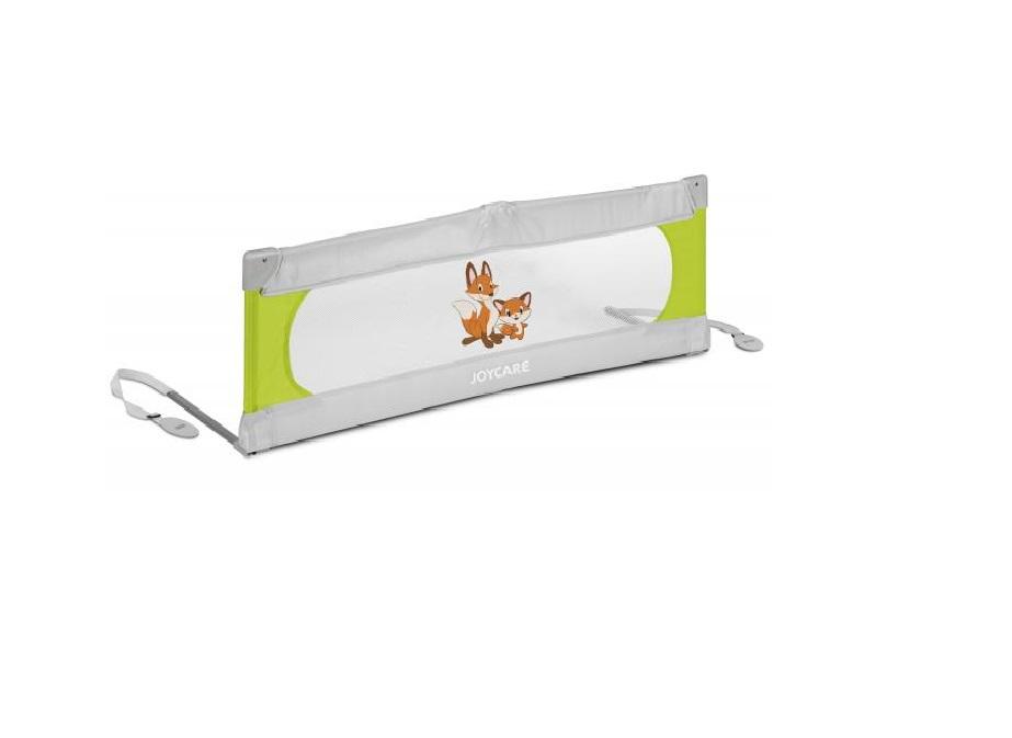 Bariera de Pat 135 cm Vulpita + Husa imagine