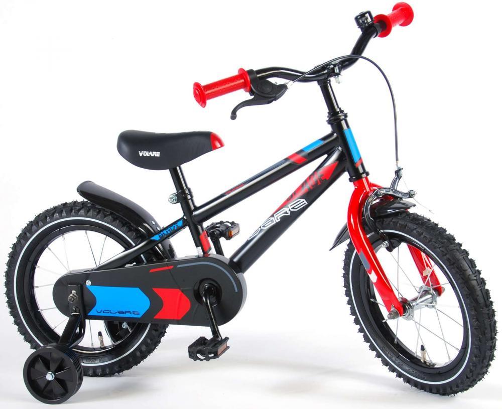 Bicicleta Blade Blue 14 inch EL