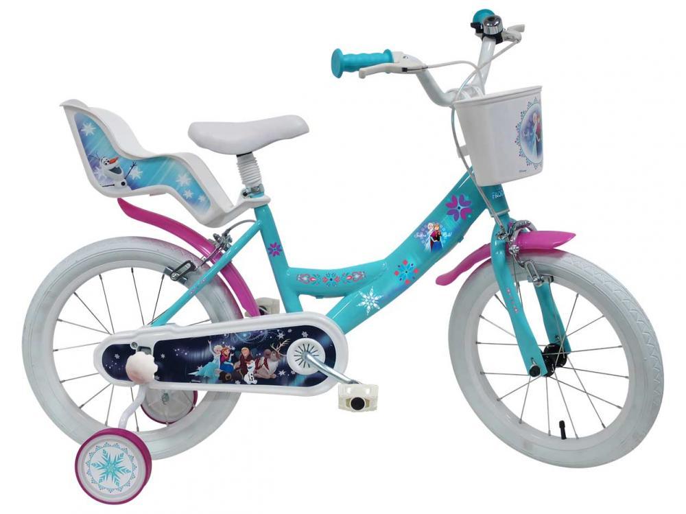 Bicicleta Denver Frozen 16