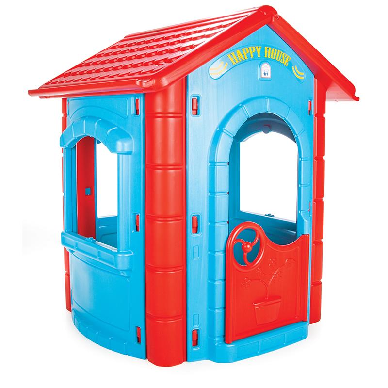 Casuta pentru copii Happy House