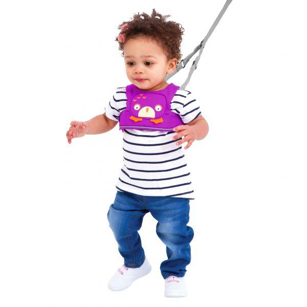 Ham de siguranta Trunki ToddlePak Purple