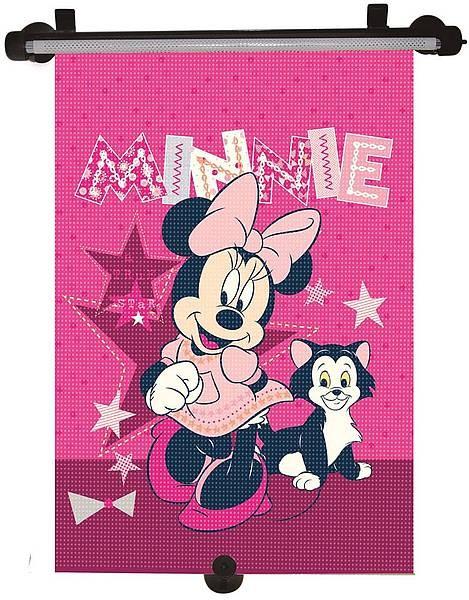 Markas Parasolar retractabil Minnie Mouse