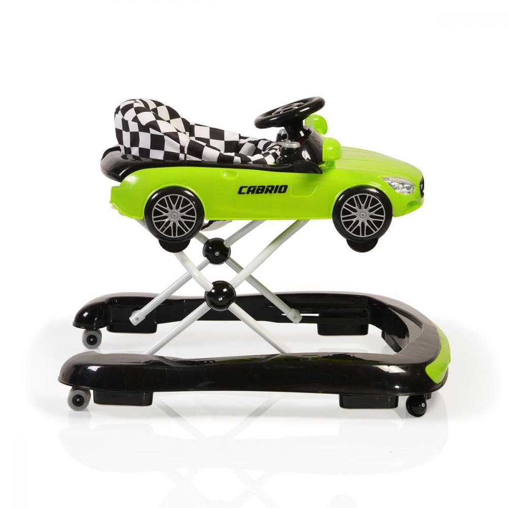 Premergator Cabrio Green