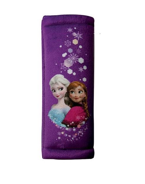 Protectie centura de siguranta Markas Frozen