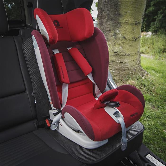 Protectie integrala pentru scaunul auto PVC imagine