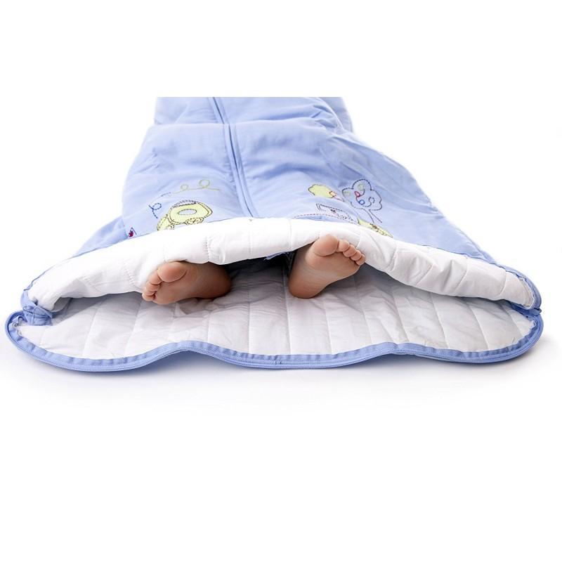 Sac de dormit Choo Choo 6-10 ani 1.0 Tog